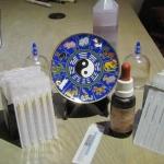 דיקור סיני, צמחים וכלים נוספים לטיפול יעיל